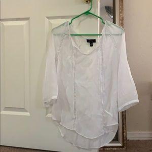 BCX white shirt